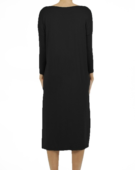Jordan dress  black B new
