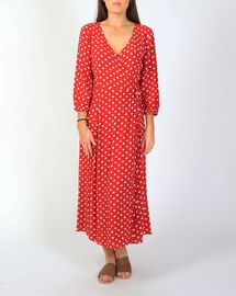 Spotty Dorothea Dress