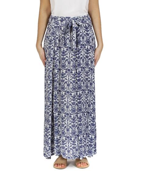 Evangeline Skirt blue A copy