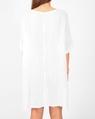 Sahara tunic white B