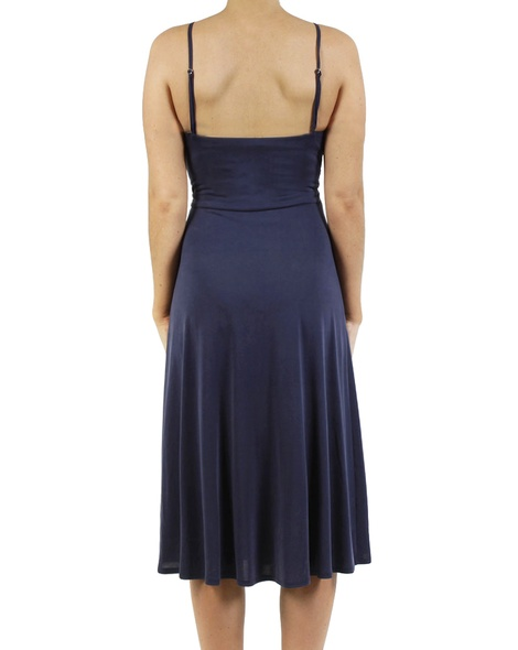 Jayda Dress navy B copy