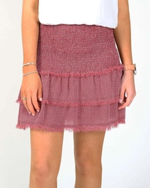Printed Evie Skirt