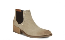 TIGGY - Flat Ankle Boot