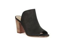 LOVA - Heel Mule Sandal