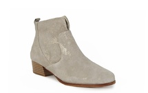 VESSEL - Flat Ankle Boot