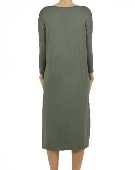 Jordan dress  khaki B