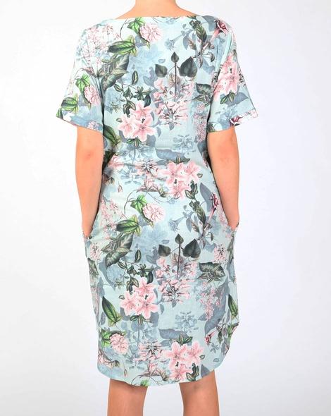 Gatsby floral dress B