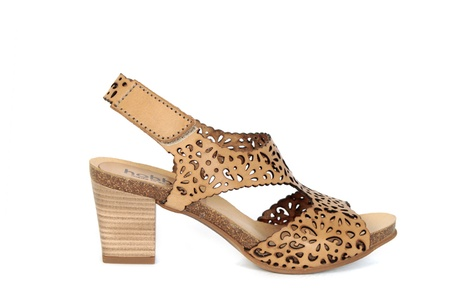 HALLY leopard B
