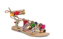 OHAMA - Flat Sandal