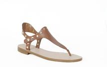 HELENE - Flat Sandal