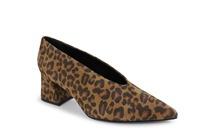 STANTON - Heel Court Shoe