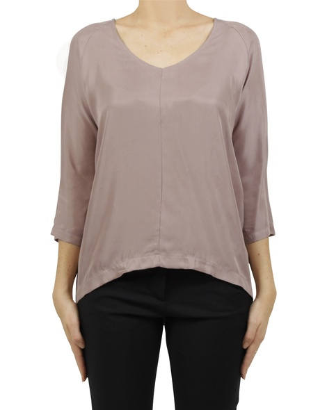 viloa top blush A
