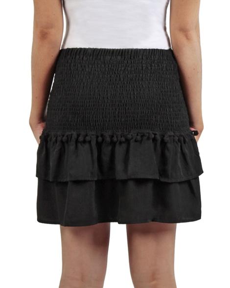 Ivy Skirt black back copy
