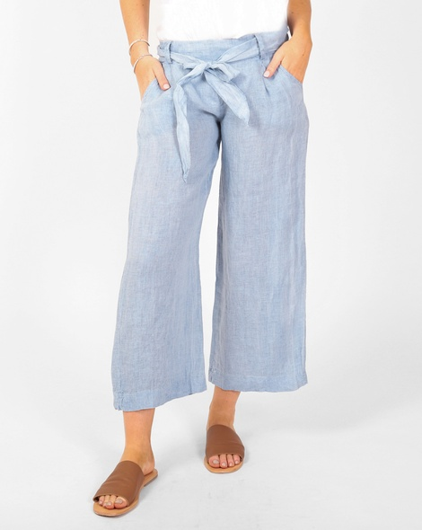 Tijuana pant blue A