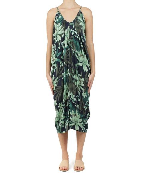 fern dress A