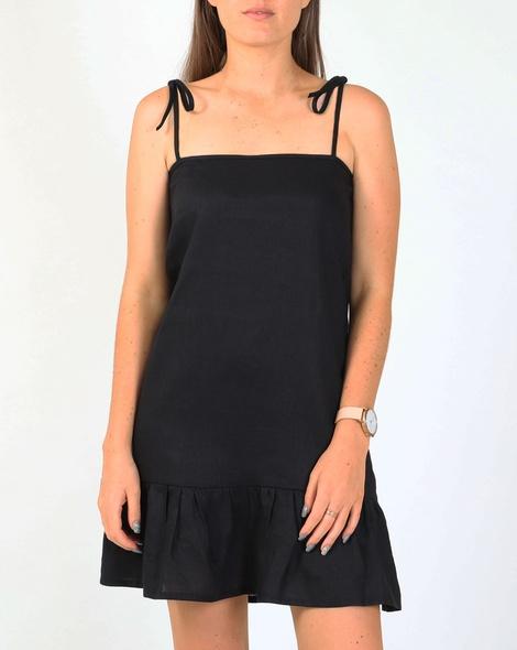 Renee dress blk A