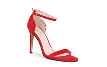 WYLDE - Ankle Strap Heel