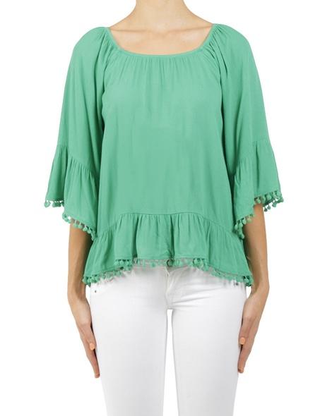 Castanet Green A