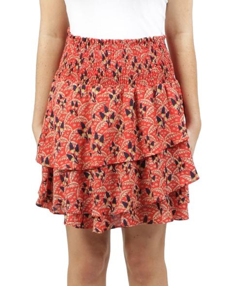 Chloe Skirt A
