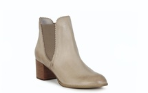 SADORE - Mid Heel Ankle Boot