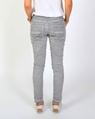 L blake jean grey B