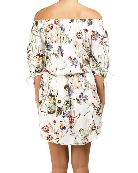 Dahalia Milly Dress B