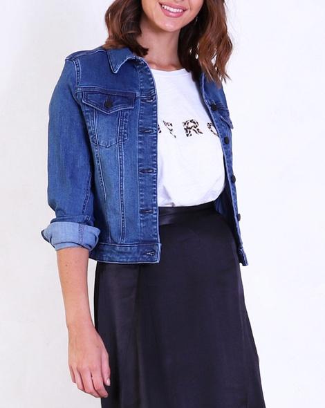 steffi jacket A