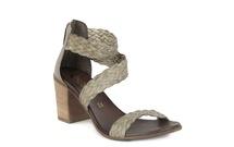 SANAR - Mid Heel Sandal