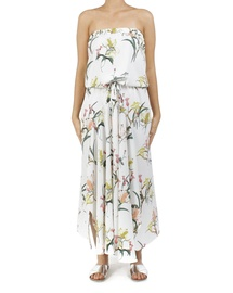 Floral Loveland Dress