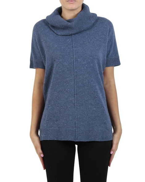 Florrie Jumper denim front copy