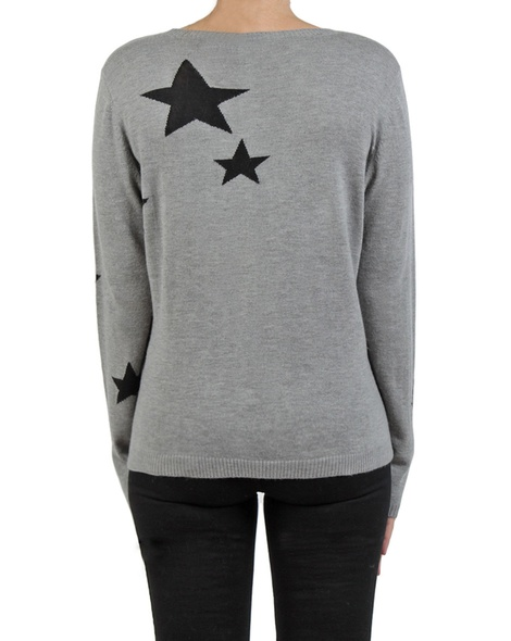 Stellar Jumper charcoal back copy