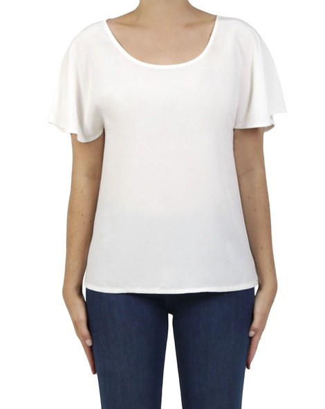 Julienne top vanilla A