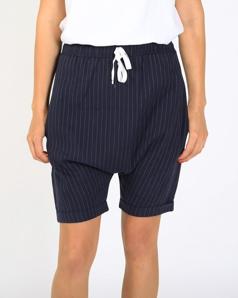 Stripey marlee short A