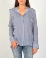 stripey fedirica shirt C