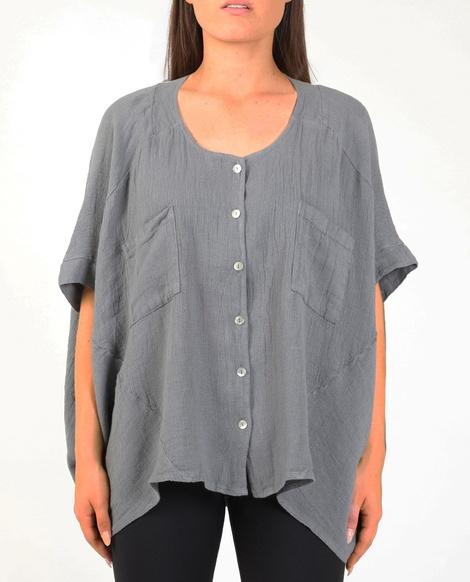 Amose pocket shirt A