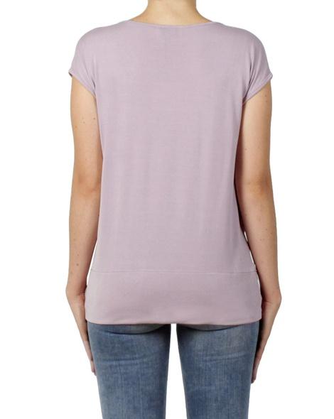 Ryanna top lilac back