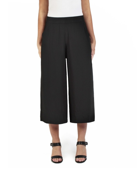 Chynna Culotte black front