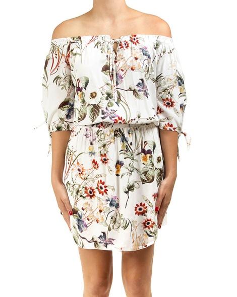 Dahalia Milly Dress A