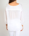 Jericho top white B