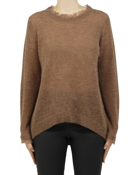 delilah knit coffee A