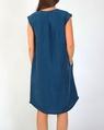 Soho dress blue B