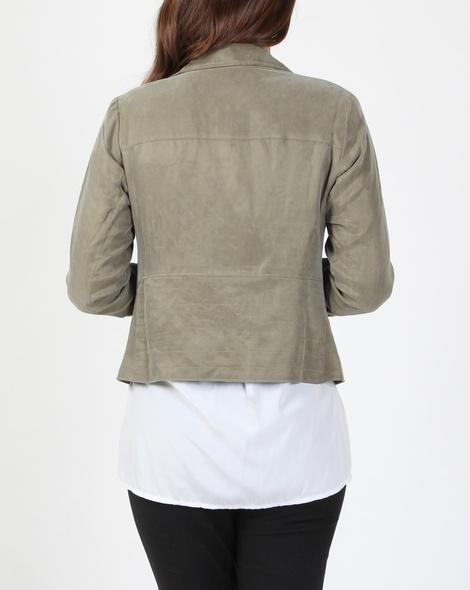 Melissa jacket khaki B