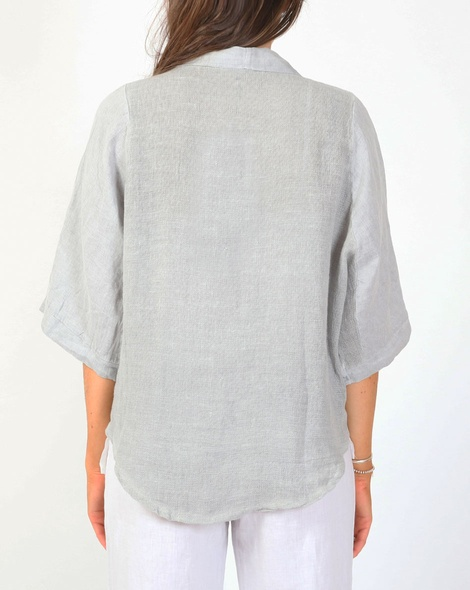 Sahara jacket grey B