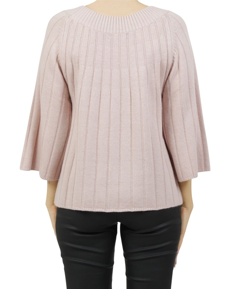 bohemian pullover pink B