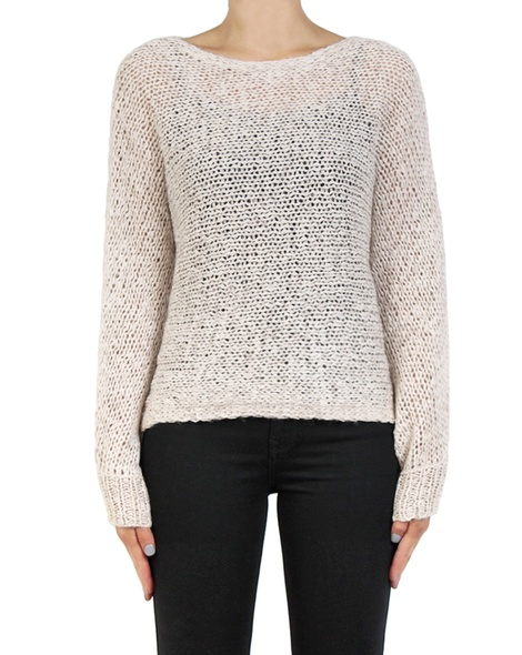 Ivanna Jumper natural front