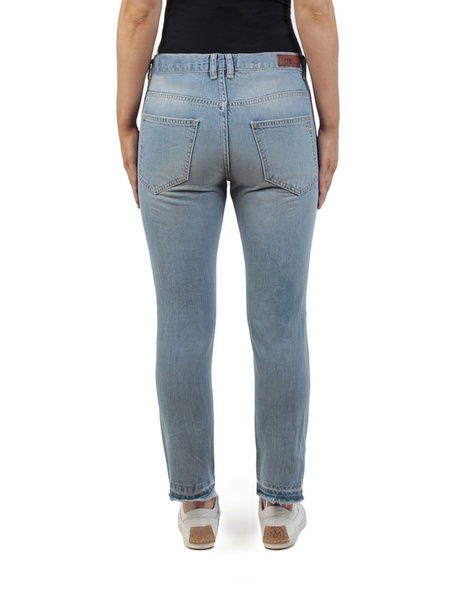 Nicka Ivanov Boyfriend Jean back copy