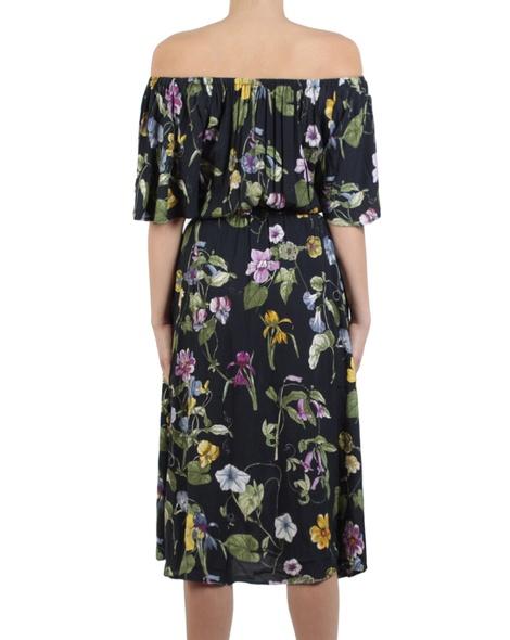 Floral Conchita dress B