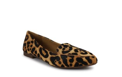 iris leopard A
