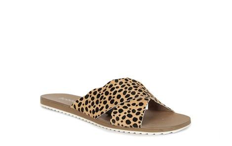 CORA leopard A