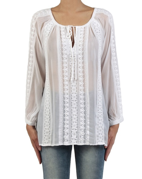 Reverie top white front copy